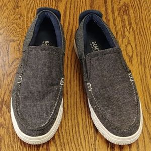 Kenneth Cole Slip-on Sneakers